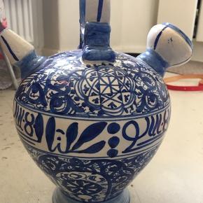 Spansk keramik