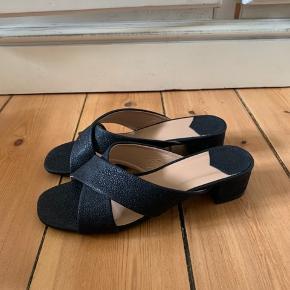 Søde sandaler fra Asos, str 37 Perfekte til sommeren!