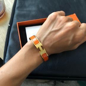 Sælger dette smukke armbånd, da jeg ikke får det brugt. Rigtig pæn stand. Mindste str. 17,3.