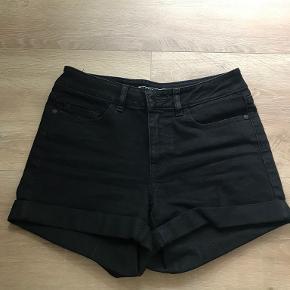 Noisy may shorts
