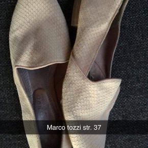 Marco Tozzi flats