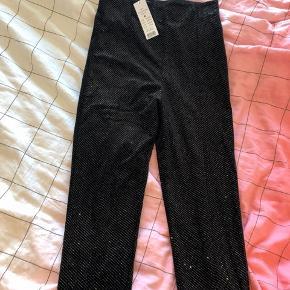 Gina tricot leggins med glimmer SÅ smukke ⚡️⚡️