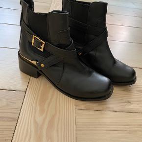 Kurt Geiger støvler