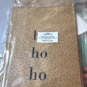 Gaveposer  Der er 2 stk. i en pakke   2 forskellige slags