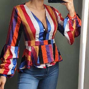 Fashion Nova bluse