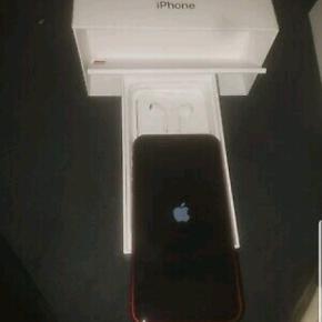 Sælger min Iphone Xr, Stået stillle i 2 måneder Ny Pris: 3500 Pris: 2900 Aalborg Og Omegn