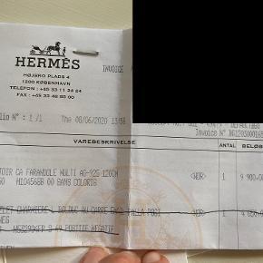 Hermès halskæde