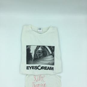 Supreme Eyescream Tee  Size Medium  Condition 8/10