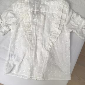 Pbo skjorte