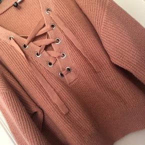 Sweater i str. L 🌸 ✖️Bytter ikke  ✖️Køber betaler selv fragt
