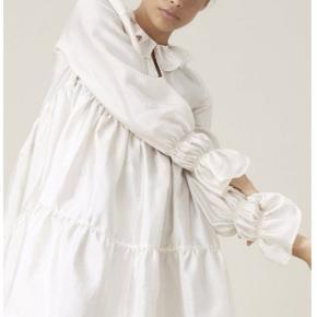 Stine Goya Daki dress i ivory