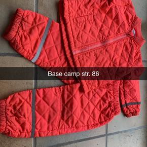 Basecamp termotøj