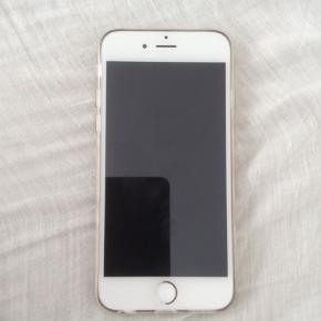 IPhone 6    16GB  Mp: 1000kr  Sendes med dao for 37kr