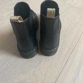 Super lækre støvler - men desværre købt for små Brugt 1 gang