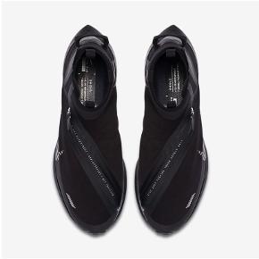 The Nike Zoom Pegasus Turbo Shield delivers your favorite lightweight running shoe in a smart, weatherized design, so you can continue training in confidence despite those dark and rainy months.  DS - med tags (ikke prøvet på) Kan meetup i KBH eller kan sendes.