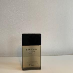 SHOWERGEL Dior Homme - ikke brugt