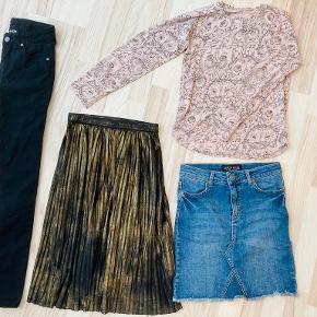 Soft Gallery tøjpakke