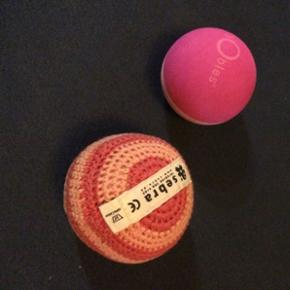 Helt nye bolde fra Sebra og Bobles