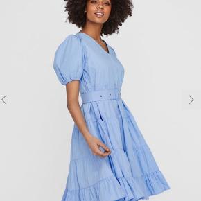 Super fin kjole fra veromoda som aldrig er brugt. Kan også bruges uden bælte 🌸