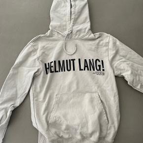Helmut Lang anden overdel