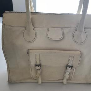 Lene Sand Håndtaske