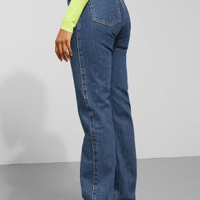 Overvejer at sælge mine row jeans i farven win ✨ de er størrelse 26/30