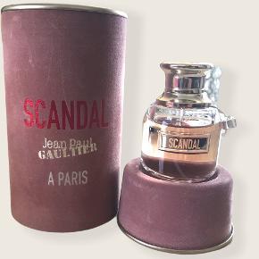 Jean Paul Gaultier parfume