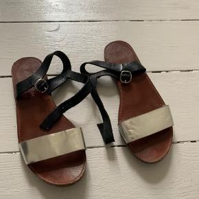 Flotte sandaler fra Asos :)