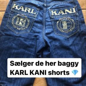 Karl Kani 3/4 lange
