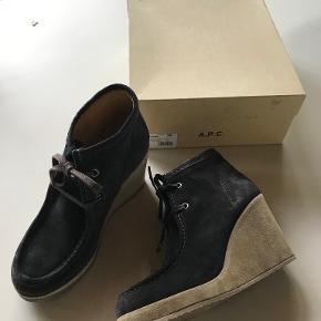 A.P.C. Støvler