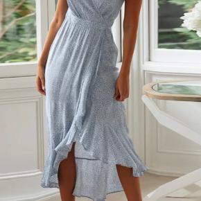 Slå om kjole