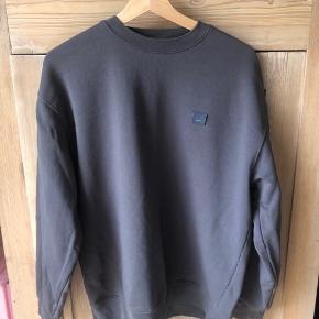 Sælger denne Acne sweatshirt, intet galt med den! Mp900 Bin1200