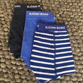 Bjørn Borg undertøj