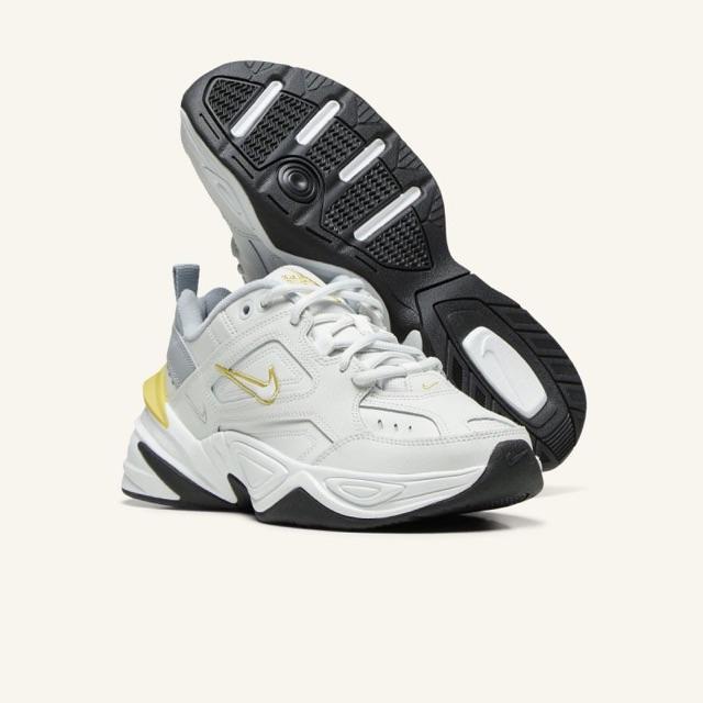 W M2K Tekno Sneakers Nike platinum tintcelery wolf grey