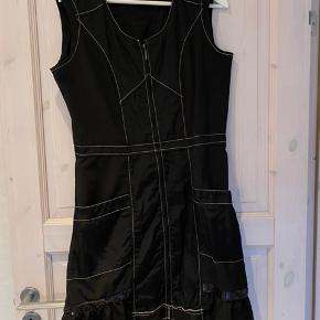 Skøn kjole