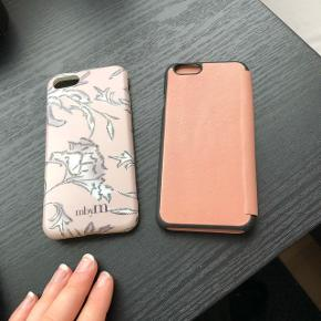 Cover til iPhone 8! BYD