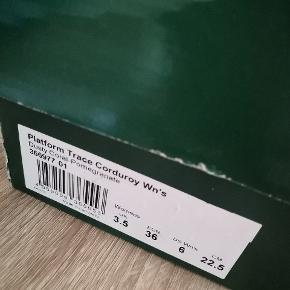Helt nye puma sneakers 36