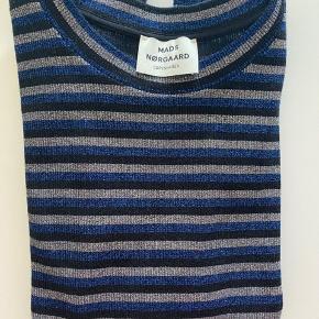 Fin trøje fra Mads Nørgaard. Som ny.    #trendsalesfund