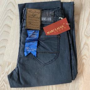 Helt nye jeans fra Marc Lauge