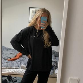 Mørkegrå trøje fra H&M, str m Aldrig rigtig brugt
