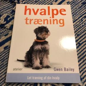 Bog om træning af hundehvalp 🐶   Bemærk - afhentes ved Harald Jensens plads eller sendes med dao. Bytter ikke! 🌸  💫 Bog bøger hund hunde hvalp hundehvalp hundetræning hvalpetræning træning hundebog