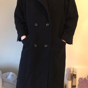 Frakke, lang, køb, salg og brugt lige her | Se mere her side