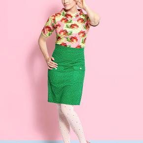 Margot anden kjole & nederdel