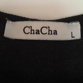 Sød kjole fra Cha Cha lommerne er snyde lommer