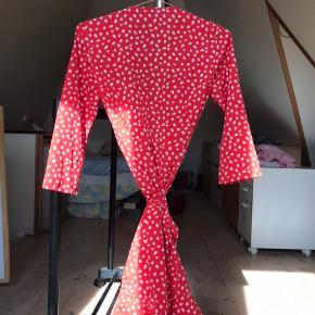 Rigtig fin kjole. Aldrig brugt. Ingen tegn på slid eller noget lignende😁