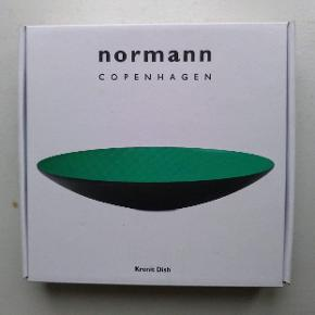 Normann Copenhagen skål
