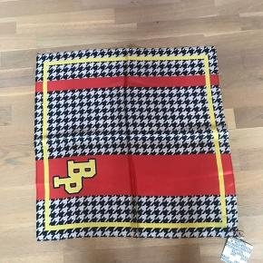 Silketørklæde  Nypris 699kr