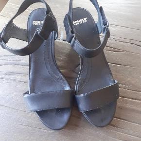 Camper sandaler