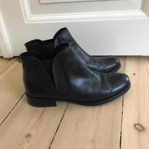 Bianco støvler
