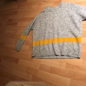 Super lækker strik trøje fra envii, byd løs🌸